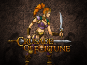 Онлайн аппарат Crusade Of Fortune на деньги